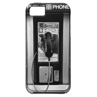 Caso de Iphone 5 del teléfono de pago iPhone 5 Case-Mate Carcasa