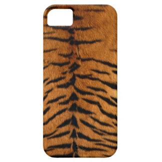 Caso de Iphone 5S de la impresión del tigre iPhone 5 Case-Mate Cárcasas