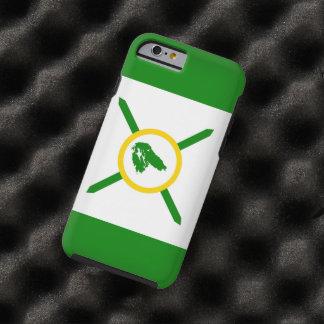 Caso de IPhone 6 del bretón del cabo Funda Para iPhone 6 Tough