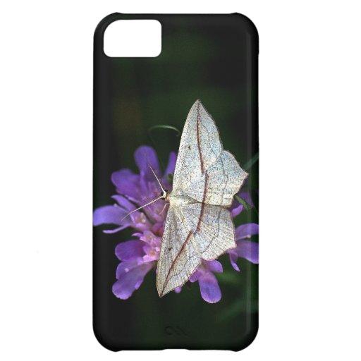 Caso de Iphone con la mariposa