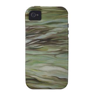 Caso de IPhone de la alta marea iPhone 4/4S Carcasas