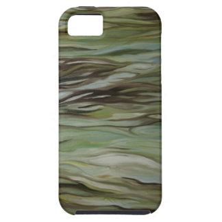 Caso de IPhone de la alta marea Funda Para iPhone SE/5/5s