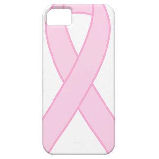Caso de IPhone de la cinta de la conciencia del cá iPhone 5 Case-Mate Protector