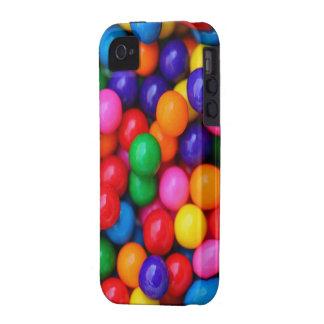 Caso de Iphone de la impresión de la fotografía de iPhone 4 Funda