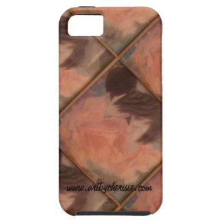 """Caso de IPhone de la """"pasión"""" iPhone 5 Carcasas"""