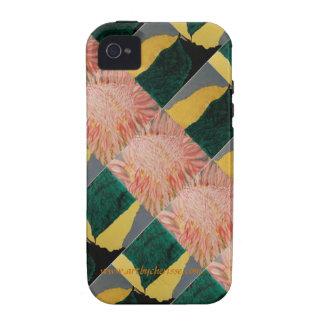 """Caso de IPhone de la """"primavera"""" Case-Mate iPhone 4 Carcasa"""