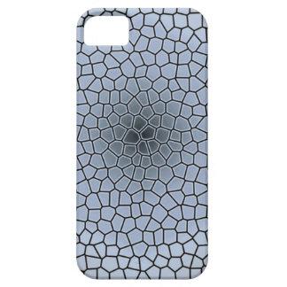 Caso de Iphone de las moléculas Funda Para iPhone SE/5/5s