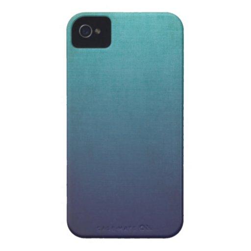 Caso de Iphone de las sensaciones del océano Case-Mate iPhone 4 Protector