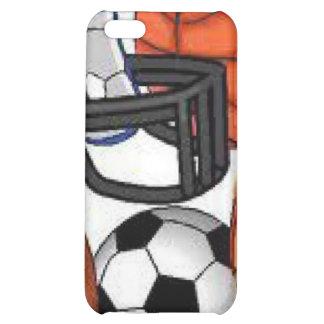 Caso de IPhone de los deportes