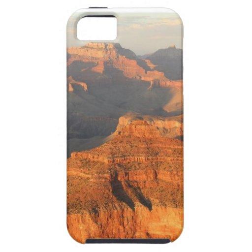 Caso de Iphone del Gran Cañón iPhone 5 Carcasa