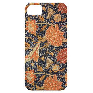 Caso de Iphone del modelo de la materia textil de iPhone 5 Fundas
