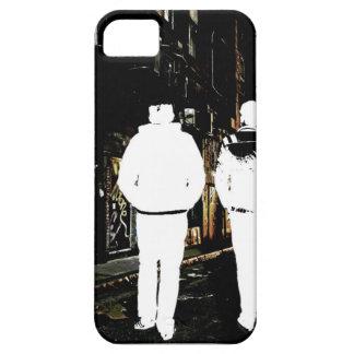 """Caso de IPhone del """"pasillo"""" iPhone 5 Carcasas"""
