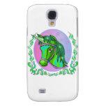 Caso de Iphone del unicornio