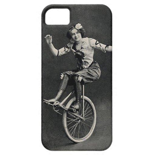 Caso de Iphone del vintage Funda Para iPhone SE/5/5s