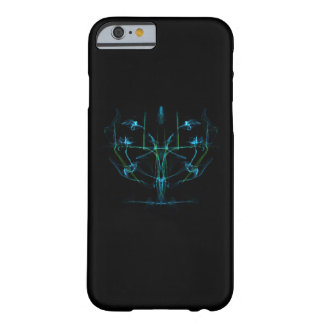 Caso de IPhone Funda Barely There iPhone 6