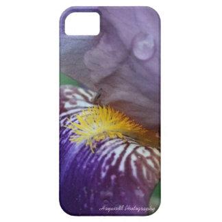 Caso de Iphone (la colección de la flor) iPhone 5 Funda