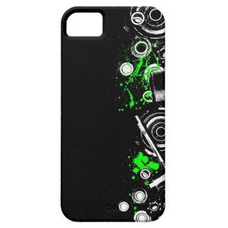 Caso de Iphone para los patinadores Funda Para iPhone SE/5/5s