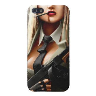 CASO DE IPHONE · Tiffany&Tommy iPhone 5 Fundas