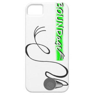 Caso de Ipnone 4 Boundage iPhone 5 Cárcasas