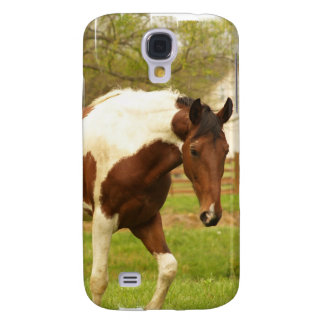 Caso de itinerancia del iPhone 3G del caballo de l Funda Para Galaxy S4