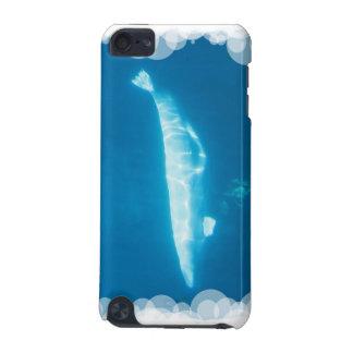 Caso de iTouch de la ballena de la beluga de la na