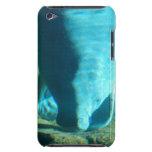 Caso de iTouch de la vaca de mar Case-Mate iPod Touch Carcasas