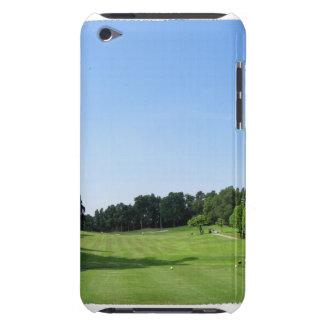 Caso de iTouch del club de campo iPod Touch Case-Mate Cárcasa