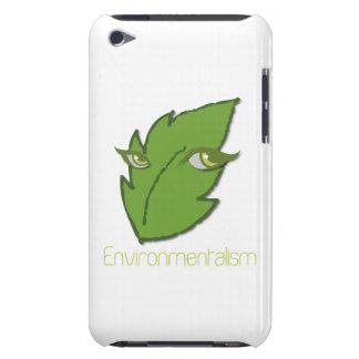 Caso de iTouch del Environmentalism Case-Mate iPod Touch Cobertura