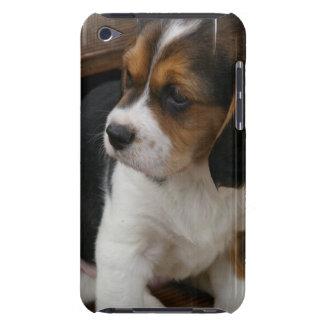 Caso de iTouch del perrito del beagle iPod Touch Cobertura
