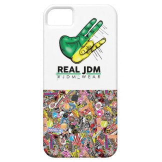 ¡CASO DE JDM_WEAR! FUNDA PARA iPhone SE/5/5s