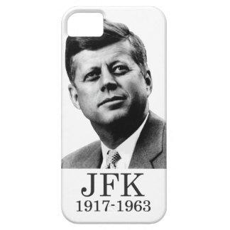 Caso de John F. Kennedy iPhone6 iPhone 5 Carcasas