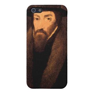 Caso de John Foxe iPhone4 iPhone 5 Carcasa