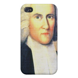 Caso de Jonathan Edwards iPhone4 iPhone 4 Funda