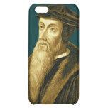 Caso de Juan Calvino iPhone4 en Sola Scriptura ciá