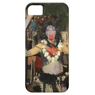 Caso de Kali iPhone5 de la diosa iPhone 5 Funda