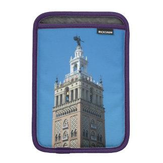 Caso de Kansas City Fundas De iPad Mini