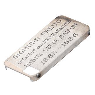 Caso de la célula de Sigmund Freud: Si las placas Funda Para iPhone SE/5/5s