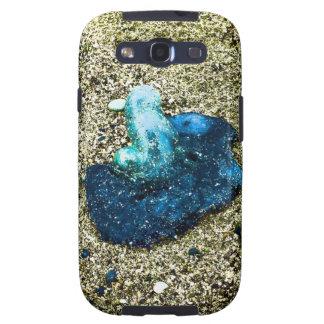 Caso de la criatura del mar para Samsung S3 Samsung Galaxy S3 Protectores