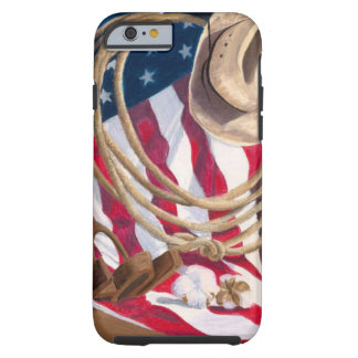 Caso de la herencia funda resistente iPhone 6