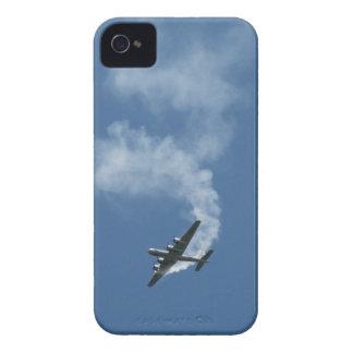 Caso de la identificación de la casamata del iPhon iPhone 4 Carcasas