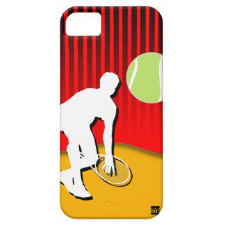 Caso de la identificación de la casamata del iPhone 5 fundas