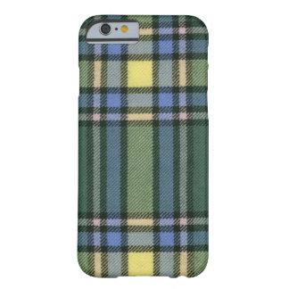 Caso de la identificación del caso del iPhone 6 Funda Para iPhone 6 Barely There