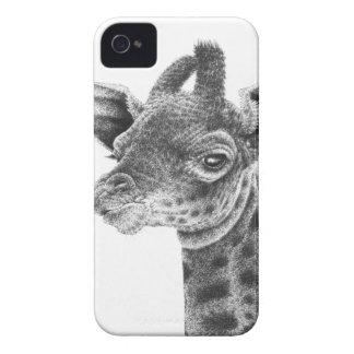Caso de la jirafa del bebé