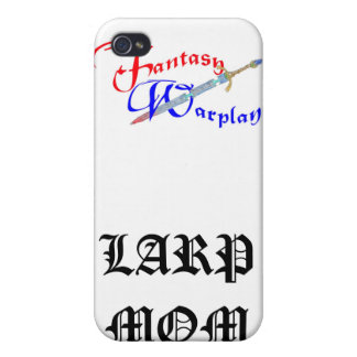 caso de la mamá del iPhone 4 LARP iPhone 4/4S Carcasa