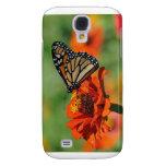Caso de la mariposa de monarca iPhone3