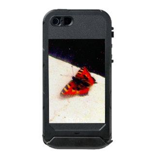 caso de la mariposa funda para iPhone 5 incipio ATLAS ID