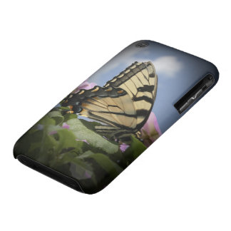 caso de la mariposa iphone4s funda para iPhone 3