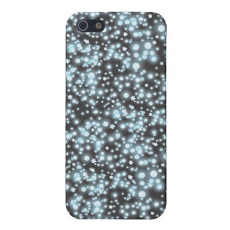 CASO DE LA NOCHE IPHONE 5 DE STARY iPhone 5 CARCASA