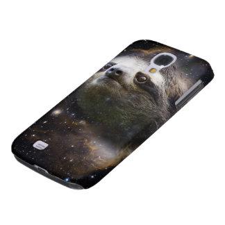 Caso de la pereza para la galaxia de Samsung Funda Para Galaxy S4