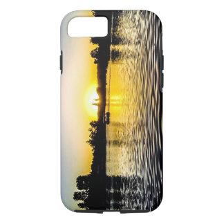 Caso de la puesta del sol de California Funda iPhone 7